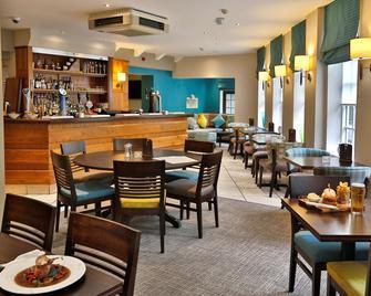 Best Western Plus Ullesthorpe Court Hotel & Golf Club - Lutterworth - Restaurant