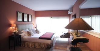 Hotel Boutique Pinar - Cuenca - Bedroom