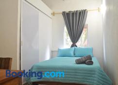 Hostal La Selva San Pancho - San Francisco - Bedroom