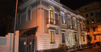 Villa Vittoria Tropea B&B - Tropea - Edificio