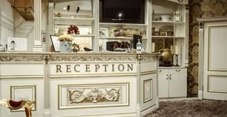 Royal Hotel De Paris - Kyiv