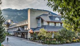 The Listel Hotel Whistler - Whistler - Bâtiment
