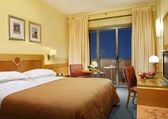 Best Western Hotel I Triangoli - Casal Palocco - Bedroom