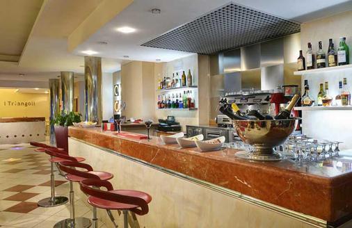 Best Western Hotel I Triangoli - Casal Palocco - Bar