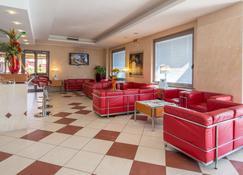 Best Western Hotel I Triangoli - Casal Palocco - Lounge