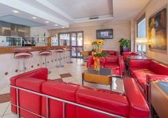 Best Western Hotel I Triangoli - Casal Palocco - Lobby