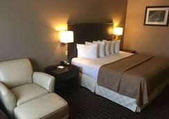 Best Western San Marcos - San Marcos - Bedroom