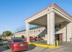 Best Western San Marcos - San Marcos - Edifício