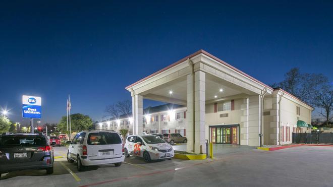 Best Western San Marcos - San Marcos - Building