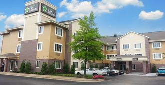 Extended Stay America - Memphis - Mt. Moriah - Memphis - Building