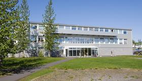 Grímur Hotel - Reykjavik - Toà nhà