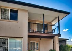 Mount Gravatt Guesthouse - Brisbane - Building