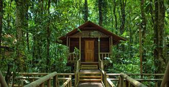 Evergreen Lodge - Tortuguero