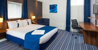 Holiday Inn Express Birmingham - Snow Hill - Birmingham - Schlafzimmer