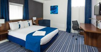 Holiday Inn Express Birmingham - Snow Hill - Birmingham - Bedroom