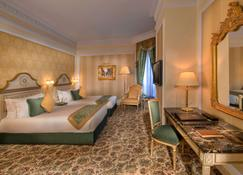 Royal Rose Hotel - Abu Dabi - Habitación