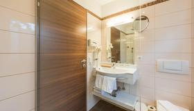 Austria Classic Hotel Holle - Salzbourg - Salle de bain