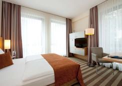 Mercure Hotel Aachen am Dom - Άαχεν - Κρεβατοκάμαρα