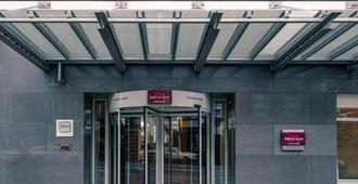 Mercure Hotel Aachen am Dom - Aachen - Bygning