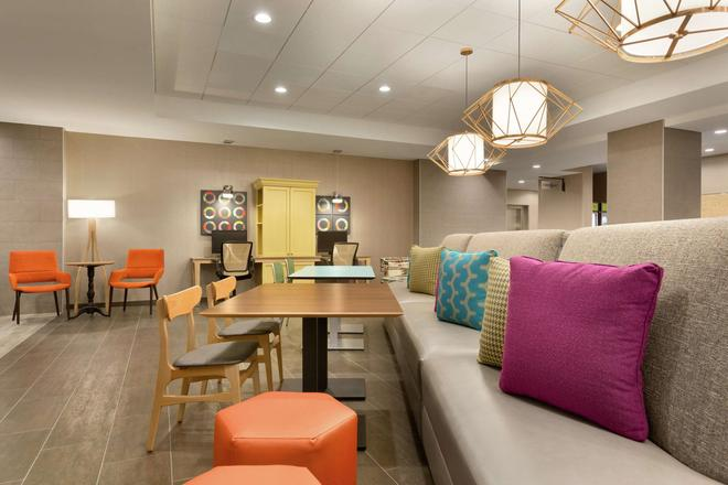 Home2 Suites By Hilton Florence Cincinnati Airport South - Florence - Lobby