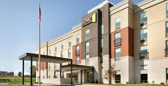 Home2 Suites By Hilton Florence Cincinnati Airport South - Florence