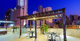 GIO Cartagena - Cartagena - Gebäude