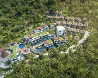 The Tarna Align Resort - Ko Tao - Building