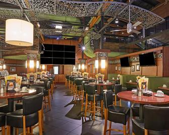 Holiday Inn Chicago Matteson Conf Center, An IHG Hotel - Matteson - Restaurant