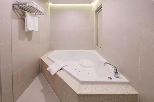 Standard Hotel - Seoul - Phòng tắm