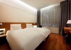 Standard Hotel - Seoul - Phòng ngủ