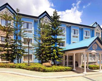 Microtel by Wyndham Baguio - Baguio City - Gebouw