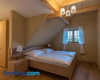 Weinhof Klug-Krainer - Deutschlandsberg - Bedroom