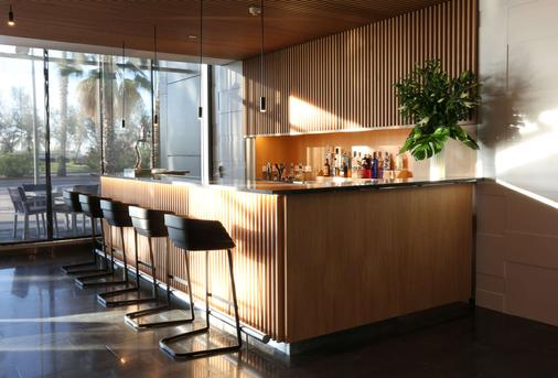 Occidental Atenea Mar - Adults only - Barcelona - Bar