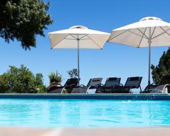 Winelands Villa Guesthouse - Somerset West - Pool