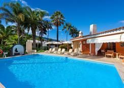 Club Ambassador Apartamentos - Puerto de la Cruz - Pool