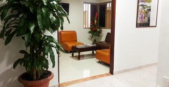 Hotel Center - Ibagué