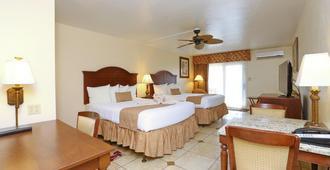 La Fiesta Ocean Inn And Suites - St. Augustine - Habitación
