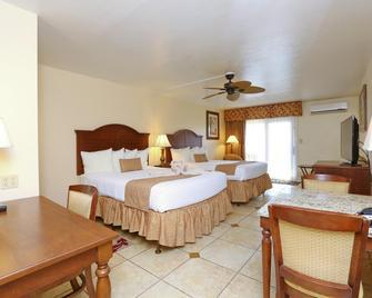 La Fiesta Ocean Inn And Suites - St. Augustine - Slaapkamer