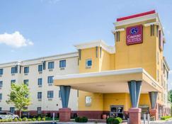 Comfort Suites - Elizabethtown - Building
