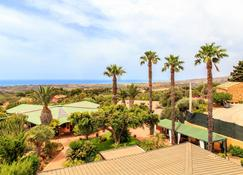 Colleverde Park Hotel - Agrigento - Näkymät ulkona