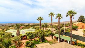 Colleverde Park Hotel - Agrigento - Outdoors view