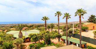 Colleverde Park Hotel - Agrigento - Outdoor view