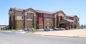 Hampton Inn & Suites Bakersfield North-Airport - Bakersfield