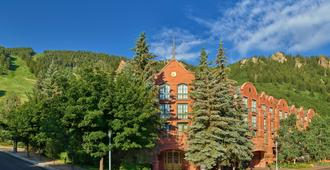The St. Regis Aspen Resort - Aspen - Gebäude