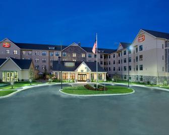 Residence Inn by Marriott Dover - Dover - Building