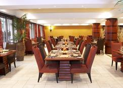 The Federal Palace Hotel & Casino - Lagos - Restoran