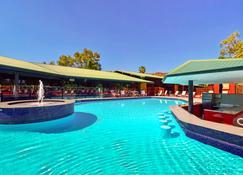 Mercure Alice Springs Resort - Alice Springs - Pool