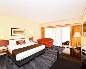 Mercure Alice Springs Resort - Alice Springs - Makuuhuone