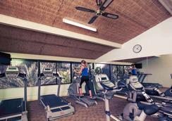 Mercure Alice Springs Resort - Alice Springs - Gym