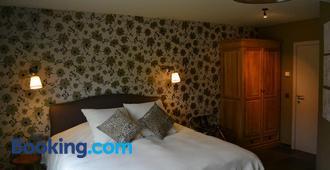 B&B 't Koolhof - Nieuwpoort - Bedroom